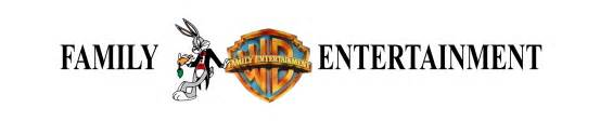 warner bros family entertainment logo 1993 cadillac