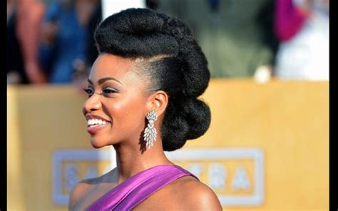 20 Great Prom Hair Trends For Black Hair