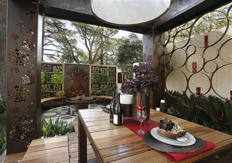 outdoor living design ideas  inspired