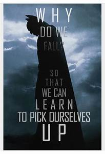 Pin by James Ch... Famous Bruce Wayne Quotes