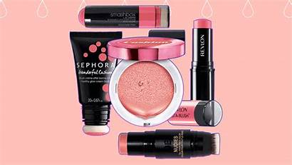Cream Blushes Makeup Beauty Bet Better