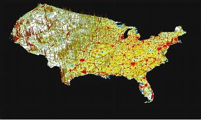 Population Future Growth 2050 Location Projected Predicted