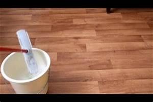Wie Bekomme Ich Pflastersteine Sauber : video wie bekomme ich einen pvc boden richtig sauber anleitung ~ Buech-reservation.com Haus und Dekorationen