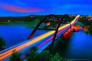 Austin - Texas - 360 Bridge