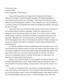 How To Write A Brilliant Cover Letter Application Essay