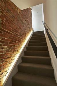 eclairage pour escalier interieur choosewellco With eclairage pour escalier interieur