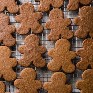 Soft And Chewy Gingerbread Cookies Cook39s Country