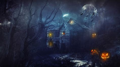 halloween  wallpapers hd wallpapers id