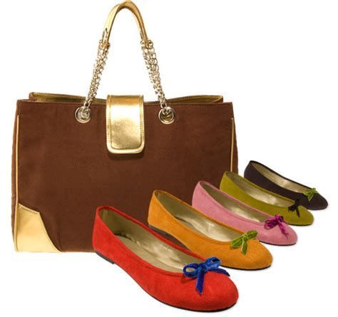 shoes and bags   French Fashions