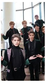 NCT 127 Revealed The Ladies' Man Of The Group And It ...