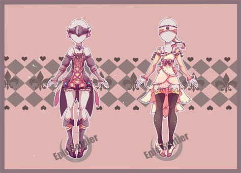 adoptables 6 closed by epic soldier on deviantart costume adoptables 11 closed by epic soldier on deviantart Costume