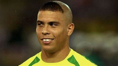 Ronaldo Reveals The Real Inspiration Behind His 2002 World