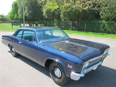 1966 Chevrolet Biscayne  Mitula Cars