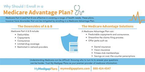 medicare advantage plans   medicare part  plans