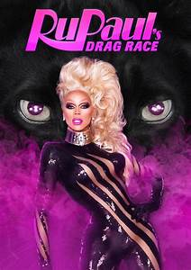 RUPAUL'S DRAG RACE – The Hale Telescope
