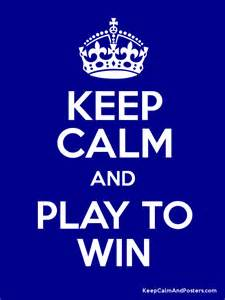 play to win donald payne