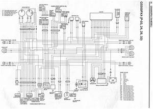 Suzuki Gs500e Wiring Diagram
