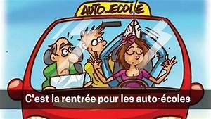 La Tribune Des Auto Ecoles : c 39 est la rentr e des auto coles et il y a du changement ~ Medecine-chirurgie-esthetiques.com Avis de Voitures