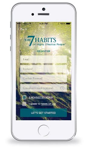 Resume 7 Habits by The 7 Habits Of Highly Effective 7 Habits Solutions