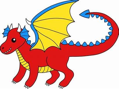 Dragon Clipart Clip Clipartion