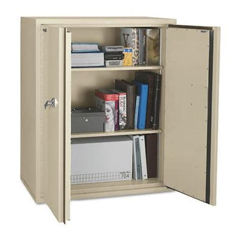 fireproof storage cabinet nz fireking fireproof three shelf storage cabinet 44 quot h from
