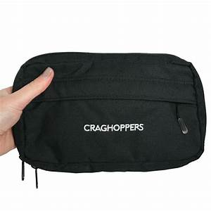 travel document wallet by craghoppers black ticket organiser With travel document purse