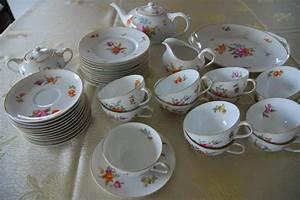 Rosenthal Porzellan Verkaufen : rosenthal kaffee teeservice in pegnitz glas porzellan ~ Michelbontemps.com Haus und Dekorationen