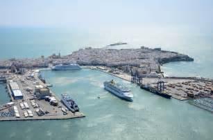 port of cadiz bay