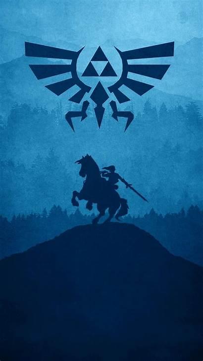Zelda Legend Iphone Desktop Wallpapers Backgrounds Gaming