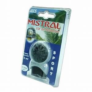 Mistral Auto : odorizant auto lichid mistral jees 13 ml rogroup ~ Gottalentnigeria.com Avis de Voitures
