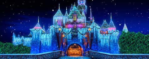 Festive Holidays & Christmas Celebration  Disneyland Resort