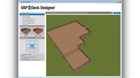 software    deck designer software youtube