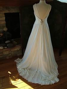 Elegant Hollywood Wedding Dress Very Tres ChicVery Tres Chic