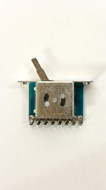 Ibanez Replacement Guitar Way Switch Pssc Reverb