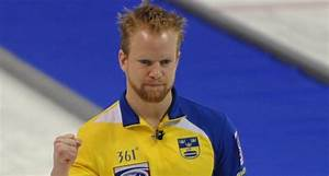 Sweden wins gold at 2013 Ford Worlds | Curling Canada