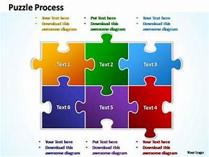 jigsaw puzzle powerpoint template free fitfloptwinfo With puzzle piece powerpoint template free