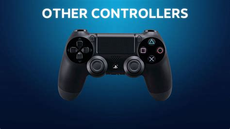 Steam Api To Get Full Dualshock 4 Support, Allowing You To