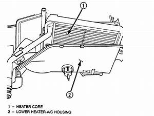 2005 Dodge Grand Caravan Air Filter Diagram Html