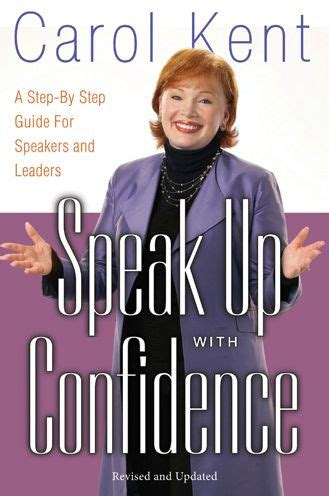Barnes And Noble Saskatoon by Speak Up With Confidence A Step By Step Guide For