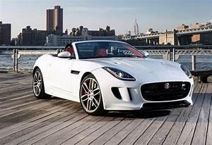 Jaguar 4x4 Prix : jaguar f type cabriolet 3 0 v6 4x4 aut british design edition 2017 prix moniteur automobile ~ Gottalentnigeria.com Avis de Voitures