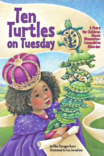ten turtles  tuesday  story  children