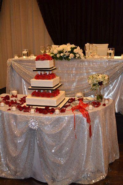 le papillon  wedding cake table decorations cake