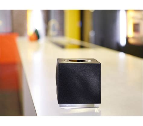 Buy Naim Muso Qb Wireless Speaker  Free Delivery Currys