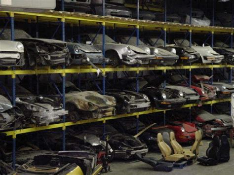 Porsche Parts by Searching For Used Porsche Parts Flatsixes