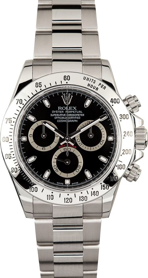 gold and white watches rolex daytona black 116520