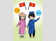 Traditional costumes of Asian countries Tìm với Google