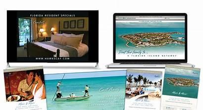 Advertising Agency Marketing Creative Quenzel Resort Hawks