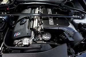 Bmw E46 M3 Csl Review