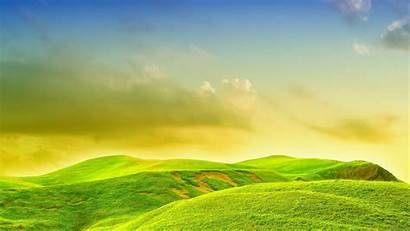 Landscape Wallpapers Bright