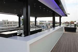 Bar Exterieur Design : bar exterieur ~ Melissatoandfro.com Idées de Décoration